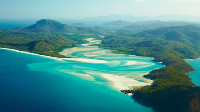 Pantai-Pantai Terbaik di Australia, Cantiknya Begitu Menggoda