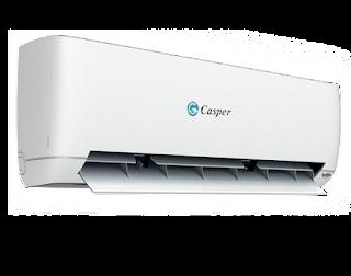 Điều hòa Casper LA-CASPER Series Smart Inverter