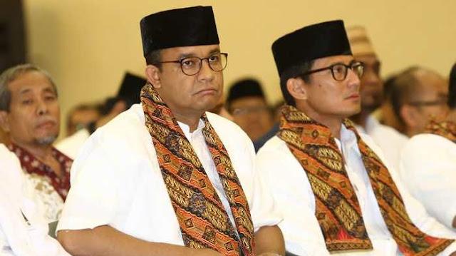 Uang Rakyat DKI Kembali Diselamatkan, Kemendagri Coret Anggaran 17 Miyar Lebih.....