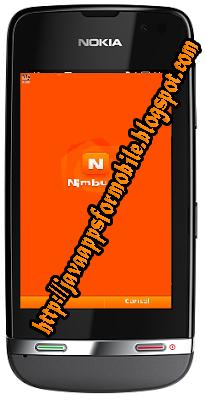 Free download Nimbuzz Messenger, Chatting Apps for Nokia Asha 501