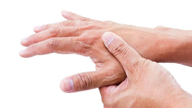 وصفة طبيعية لعلاج الروماتيزم والشلل والنقرس