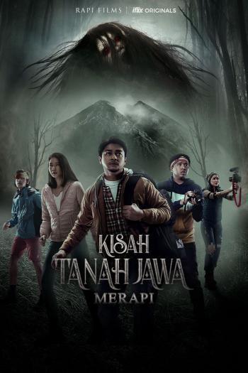 Kisah Tanah Jawa: Merapi (Season 1 Complete)
