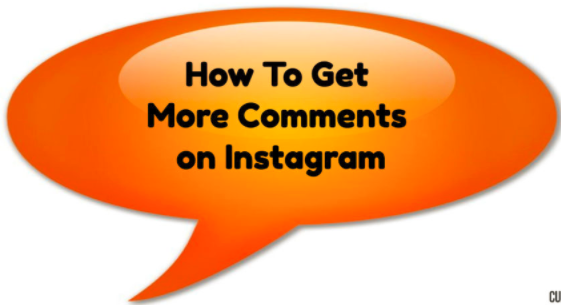 More Comments On Instagram