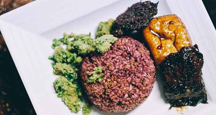 Jajanan Makanan Khas Bandung