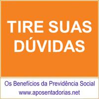 Tire DÚVIDAS sobre o INSS no Blog os Benefícios da Previdência.