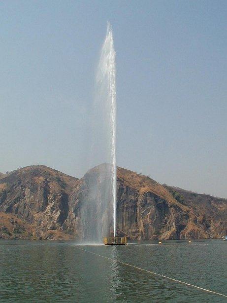 Lake Nyos Super Happy Lucky Lake Of Fun