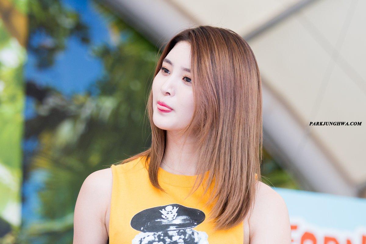Exid Junghwa
