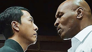 Film IP MAN 3 Donnie Yen vs Mike Tyson
