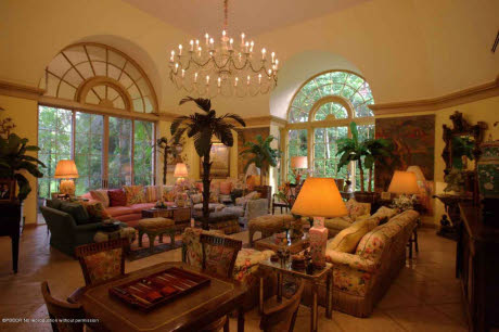 Did You Know That Lilly S Palm Beach Home Is For And At A Pulitzer Originally Listed Her In January 2017 11 5 M
