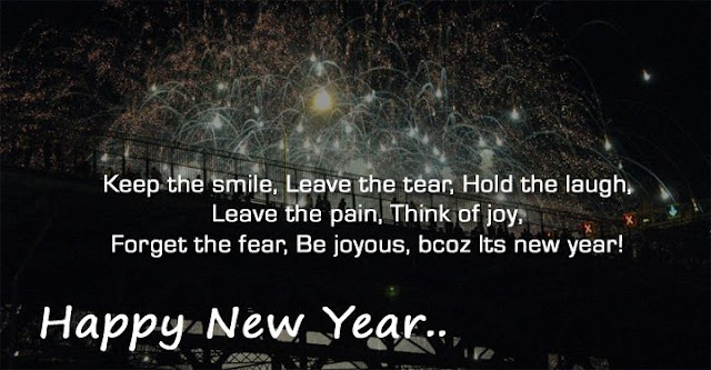 New Year Love Quotes For WhatsApp