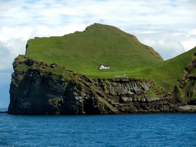 Vestmannæyar: The Westman Islands