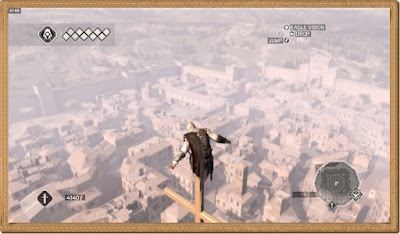 Assassin's Creed 2 PC Games Gameplay