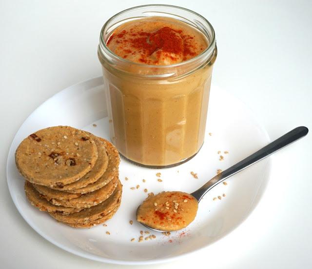 hummus+facil+sin+gluten