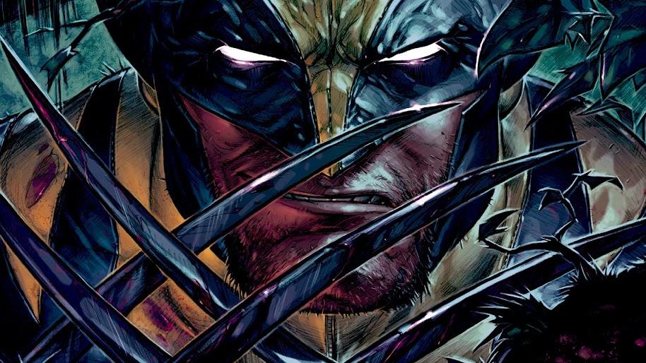 Wolverine 4k 4 wallpaper - Wallpaper wolverine 4k ...