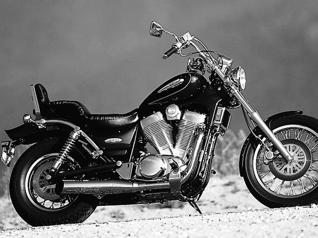 1997 Suzuki Intruder 1400 Wallpaper Download Motorcycles