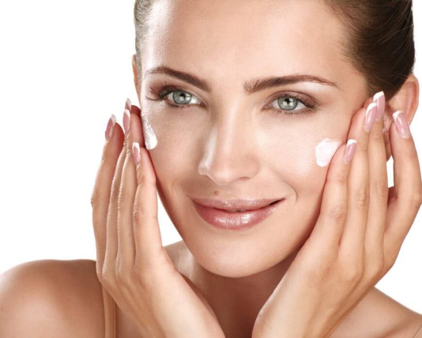 Cuidados com pele no inverno