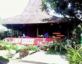 Rumah Sosis Bandung