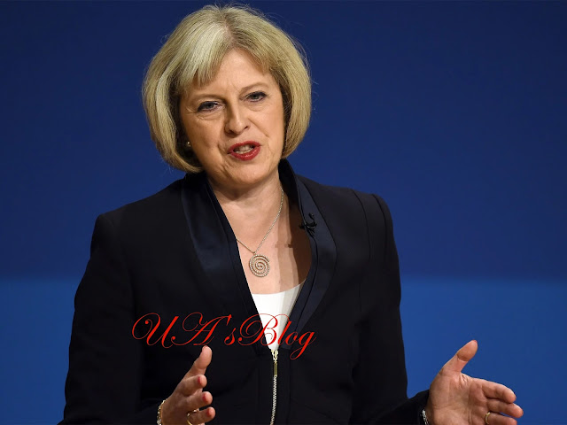 Nigeria has highest number of world's poor people – British Prime Minister, Theresa May