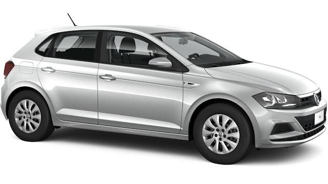 VW Polo 1.6 MSI Automático 2019 - Preço