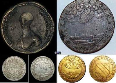 ΑΠΟΚΑΛΥΨΗ! Βρήκαν νόμισμα με… κεφαλή ΕΞΩΓΗΙΝΟΥ και ελληνική γραφή στην ΑΙΓΥΠΤΟ! (ΦΩΤΟ&ΒΙΝΤΕΟ)