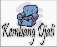 logo cv kembangdjati furniture semarang