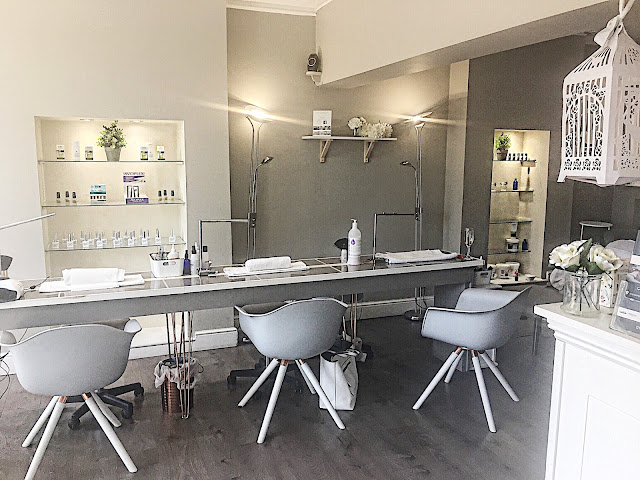 The Salon Nail Boutique St Albans