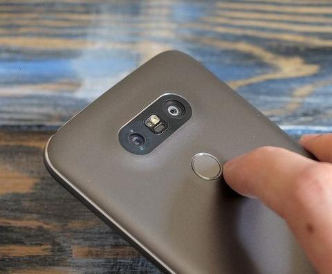 Kamera LG G4 vs LG G5 SE vs Samsung Galaxy S7 Edge