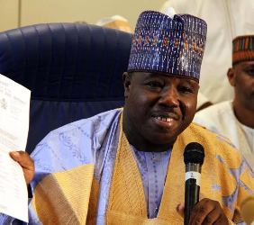 Ali Modu Sheriff is a wrong choice as PDP Chairman- Doyin Okupe