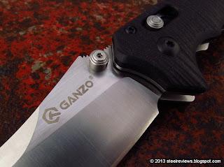 Ganzo G712 (F712)