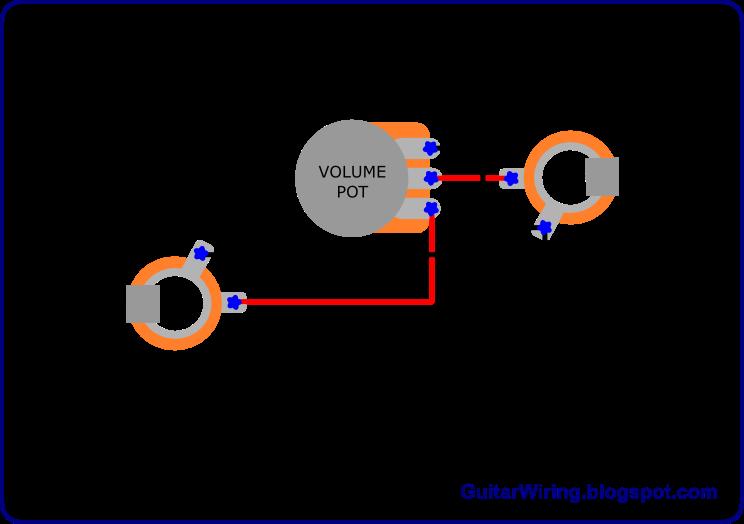 guitar wiring diagram hs