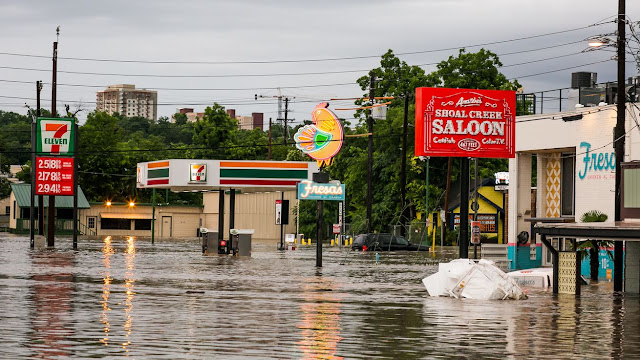 Half of a years rainfall in one day shatters Texas record GettyImages-474744676.0