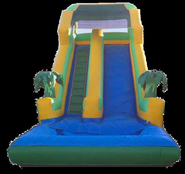 Inflatable Water Slides Naples Fl: Jump House Rentals