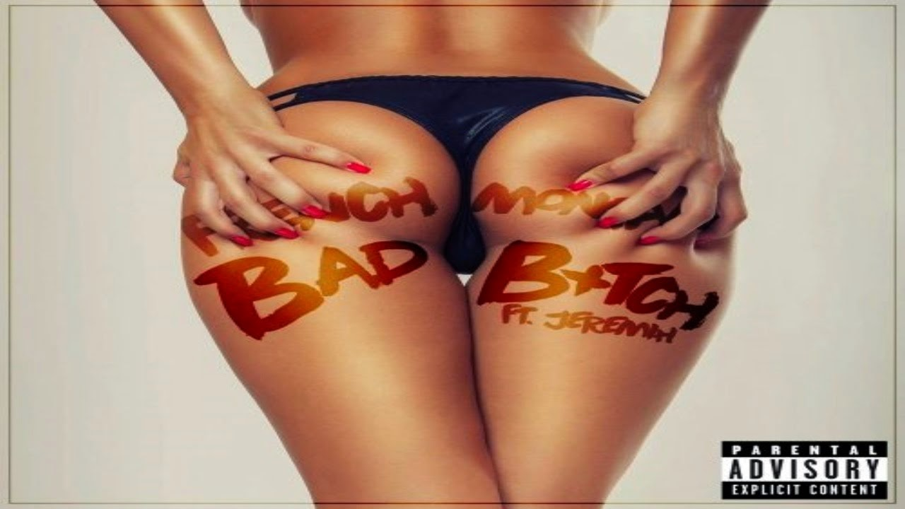 Best New Lyrics: French Montana Ft  Jeremih - Bad B*tch (Lyrics)