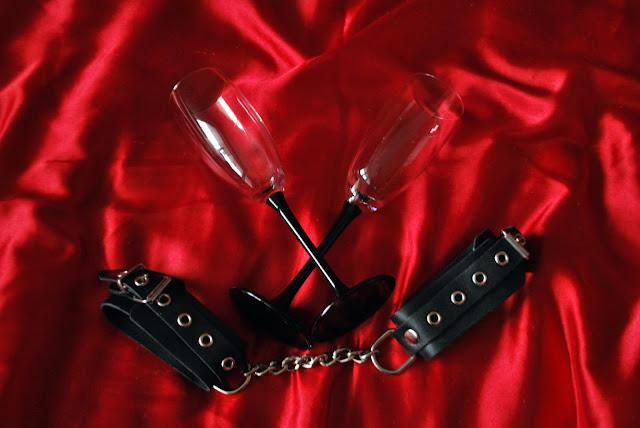 sex, walentynki, instrukcję poptoszę, kieliszki