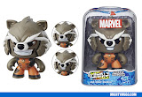 Rocket Raccoon Marvel Mighty Muggs Wave 2