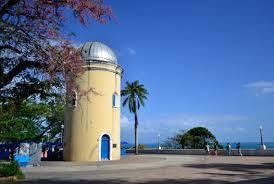 Observatorio de Olinda