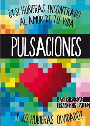 Pulsaciones - Francesc Miralles, Javier Ruescas