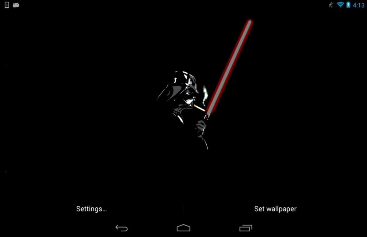 Star Wars Live Wallpaper Free Hd Wallpapers