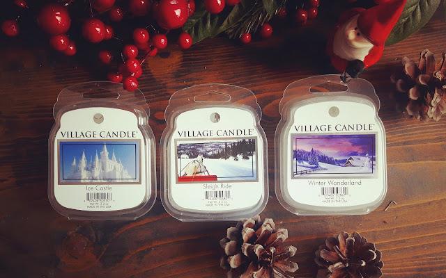 mroźne zapachy Village Candle - który najlepszy?:)  - Czytaj więcej »