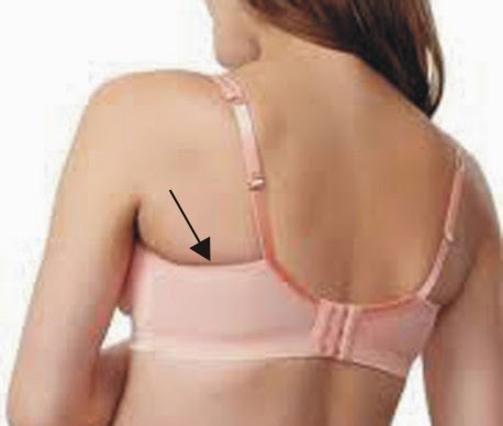 4d8999beb303a You need to have some length added to the bra back between the strap  attachment points and the cups of the bra as shown here.