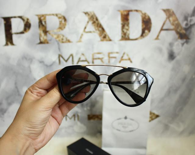 prada marfa prada pilot oliver gal sunglasses sunnies
