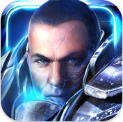 Starfront Collision by Free iPhone App
