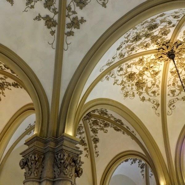Vienne Wien Innere Stadt ferstel passage