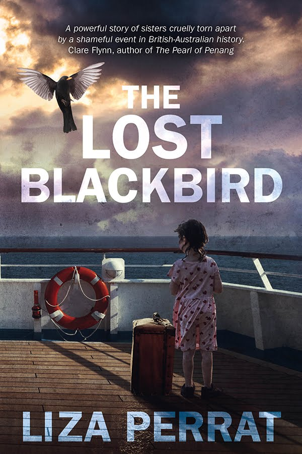 The Lost Blackbird