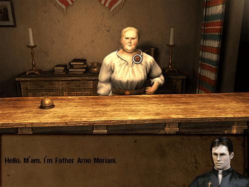 Download Dracula Part 1 The Strange Case Of Martha Game PC Ringan3
