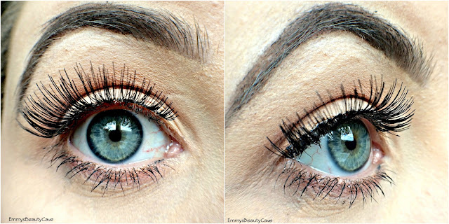 Nouveau Strip Lashes Natural 2, Nouveau False Lashes