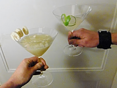 daiquiri, shake, koktejl,rum,alkohol.cz,party, oslava,Silvestr