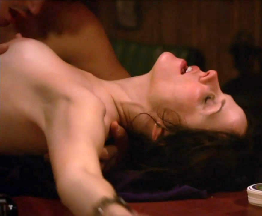 Marylouise parker boys on the side 4