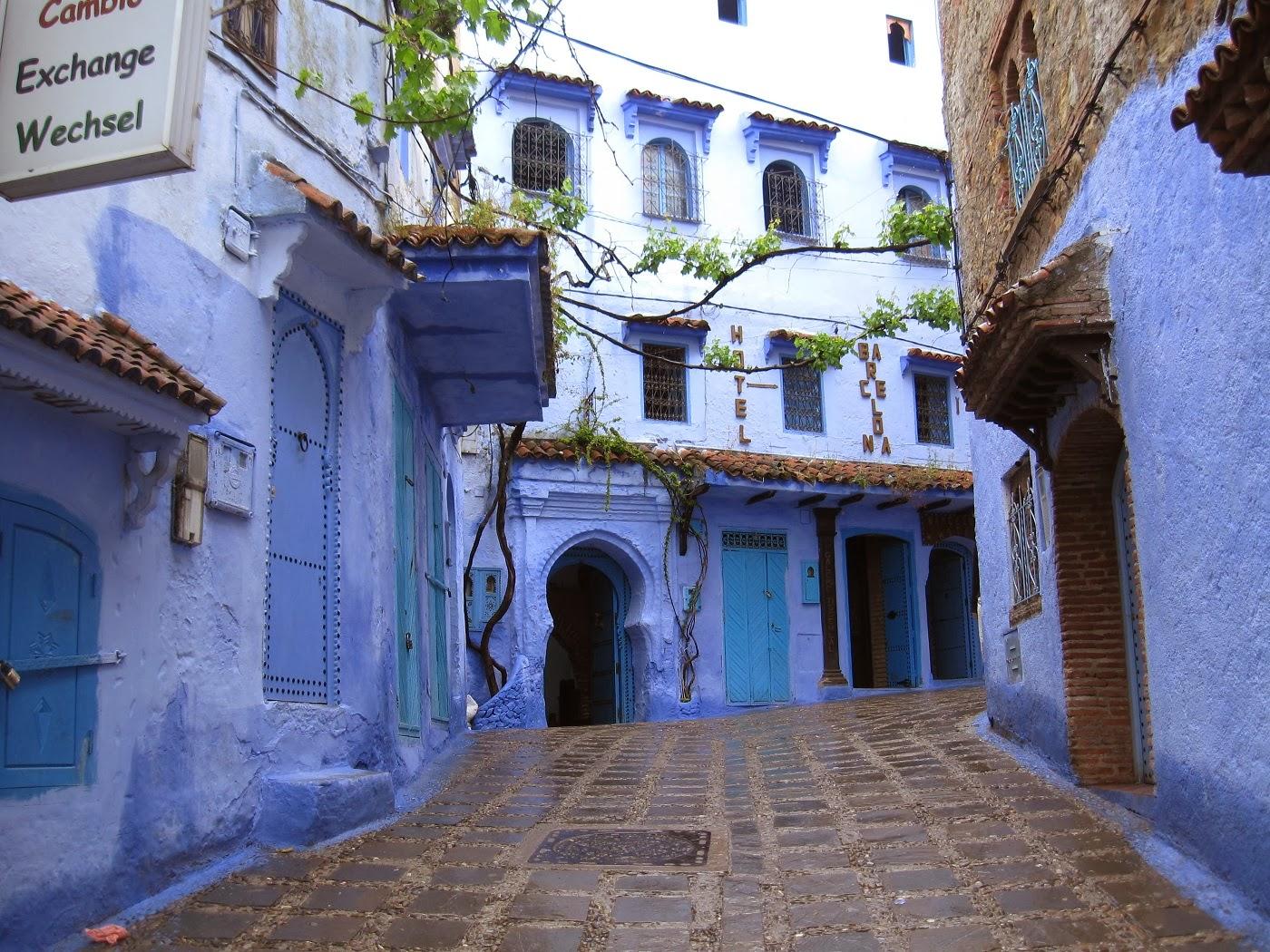 Design Dautore Com Travel Chefchaouen Morocco