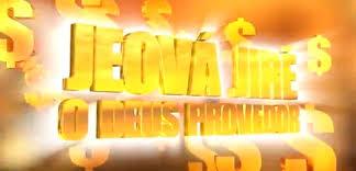 Resultado de imagem para campanha de jeová jiré